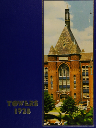 Central Catholic High School Yearbook 1978