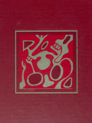 Parma Senior High School 1972 yearbook cover