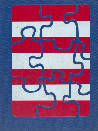 Parma Senior High School 1973 yearbook cover