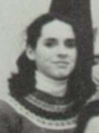 Molly Shannon Yearbook...