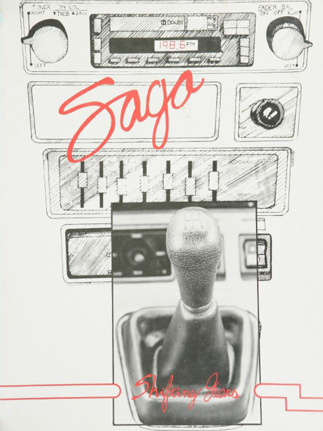 Shawnee Mission West High School (Shawnee Mission, KS) 1986 yearbook cover